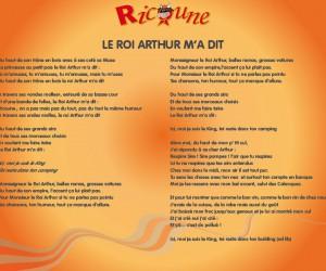 parole_le_roi_arthur
